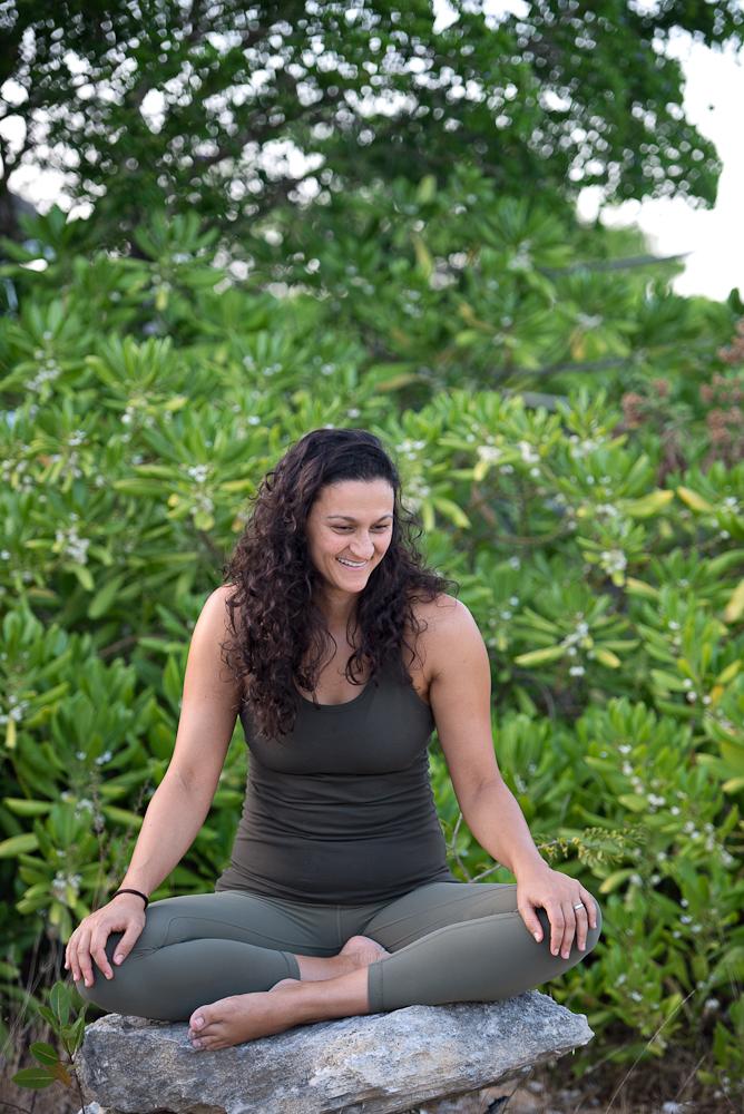 Marisa Shearer yoga